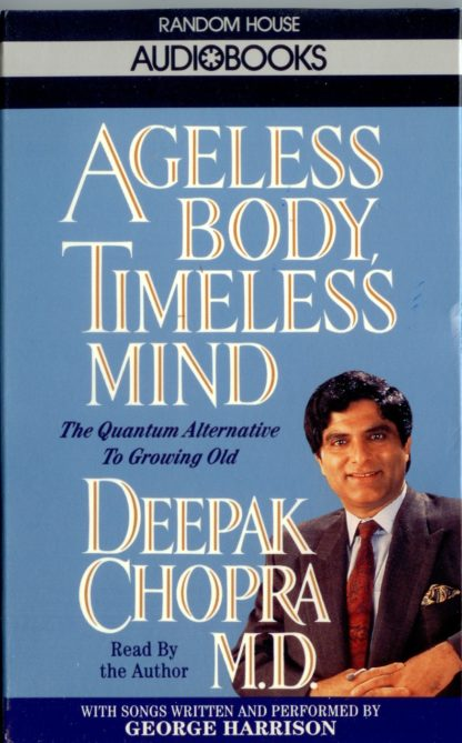 Ageless Body, Timeless Mind (kazetta)-0