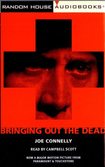 Bringing Out the Dead (kazetta)-0