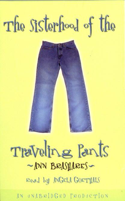Sisterhood of the Travelling Pants (kazetta)-0