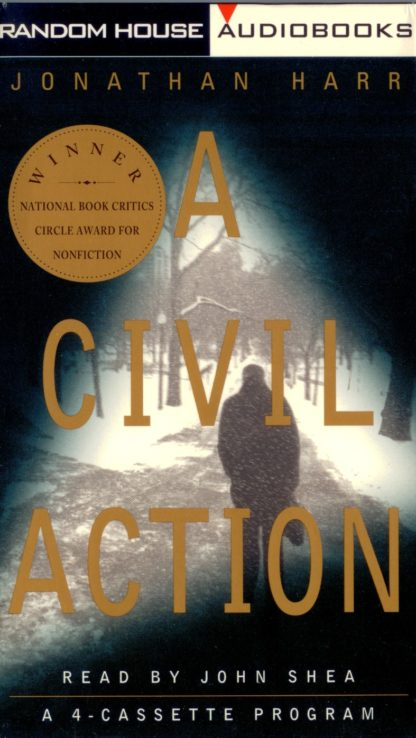 A Civil Action (kazetta)-0