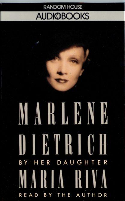 Marlene Dietrich (kazetta)-0