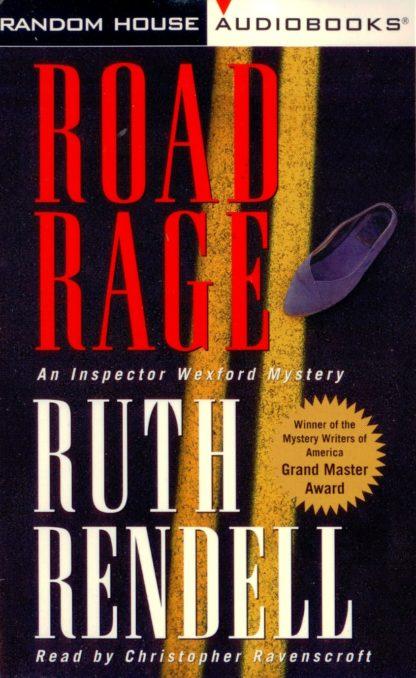Road Rage (kazetta)-0