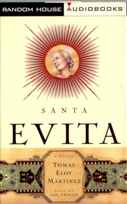 Santa Evita (kazetta)-0