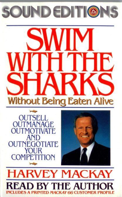 Swim With the Sharks (kazetta)-0