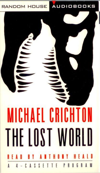 The Lost World (kazetta)-0