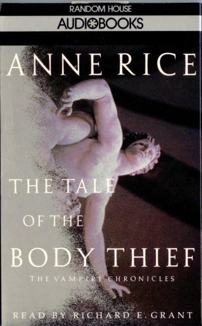 The Tale of The Body Thief (kazetta)-0