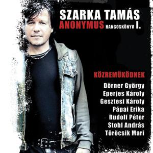 Anonymus I. (audio CD)-0