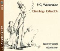 Blandingsi kalandok (audio CD)-0