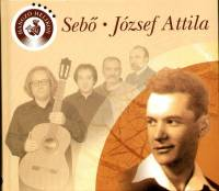 József Attila versei (audio CD)-0