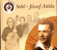 József Attila versei (audio CD)-0