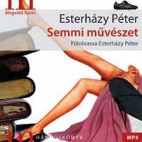 Semmi művészet (MP3 CD)-0