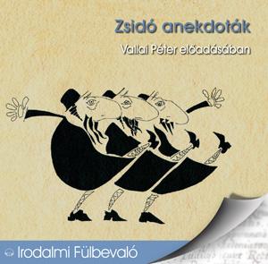 Zsidó anekdoták (audio CD)-0