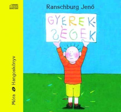 Gyerekségek (audio CD)-0