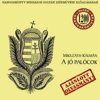 A jó palócok (MP3 CD)-0