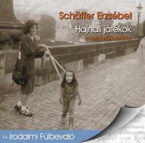 Hajnali játékok (audio CD)-0