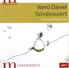 Szívdesszert (audio CD)-0