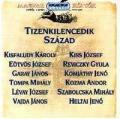 Magyar költők - Tizenkilencedik század (audio CD)-0