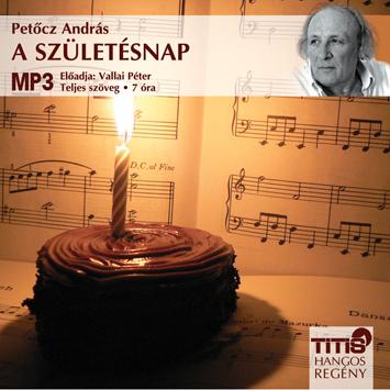 A születésnap (MP3 CD)-0