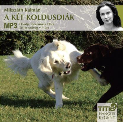 A két koldusdiák (MP3 CD)-0