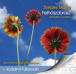 Felhőszobrász (audio CD)-0