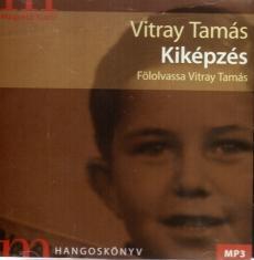 Kiképzés (MP3 CD)-0