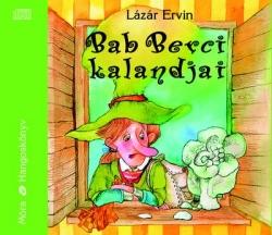 Bab Berci kalandjai (audio CD)-0