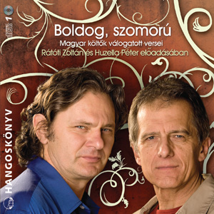 Boldog, szomorú (audio CD)-0