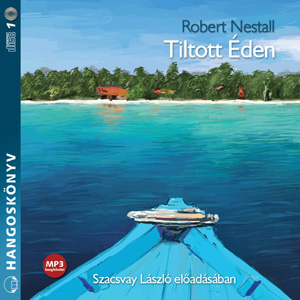 Tiltott Éden (MP3 CD)-0