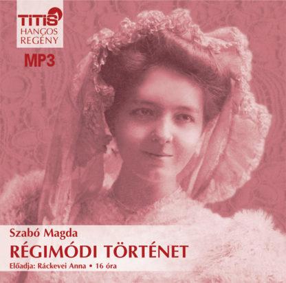 Régimódi történet (MP3 CD)-0