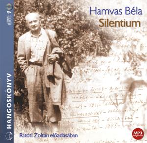 Silentium (MP3 CD)-0