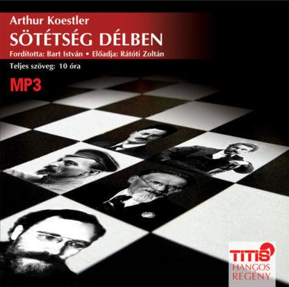 Sötétség délben (MP3 CD)-0