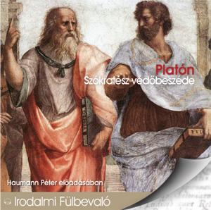Szókratész védőbeszéde (audio CD)-0