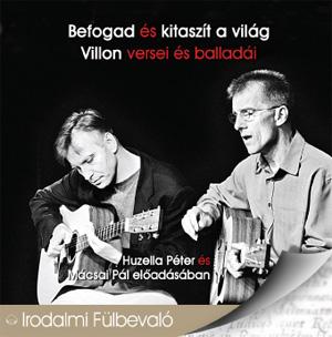 Befogad és kitaszít a világ (audio CD)-0
