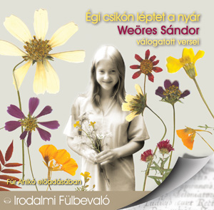 Égi csikón léptet a nyár (audio CD)-0