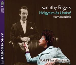 Hölgyeim és Uraim! (audio CD)-0