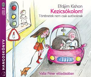 Kezicsókolom (audio CD)-0