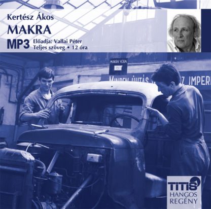 Makra (MP3 CD)-0
