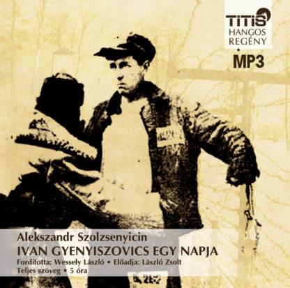 Ivan Gyenyiszovics egy napja (MP3 CD)-0