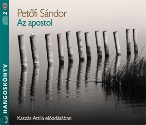 Az apostol (audio CD)-0