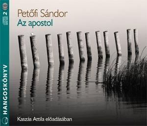 Az apostol (audio CD)-0