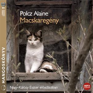 Macskaregény (MP3 CD)-0