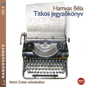 Titkos jegyzőkönyv (MP3 CD)-0