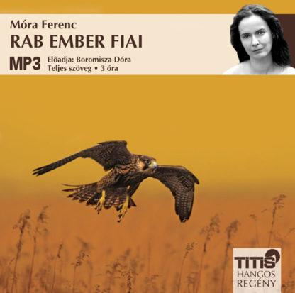 Rab ember fiai (MP3 CD)-0