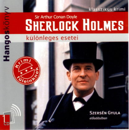 Sherlock Holmes különleges esetei (letölthető formátum)-0
