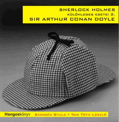 Sherlock Holmes különleges esetei 2. (letölthető formátum)-0