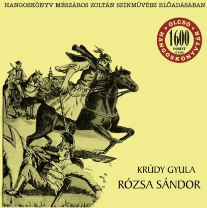 Rózsa Sándor (MP3 CD)-0