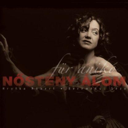 Nőstény álom (audio CD)-0