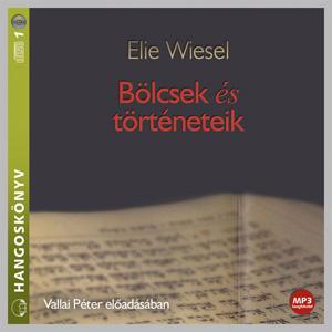 Bölcsek és történeteik (MP3 CD)-0
