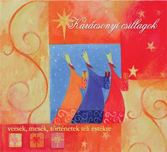 Karácsonyi csillagok (audio CD)-0
