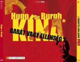 Kína - barát vagy ellenség? (MP3 CD)-0